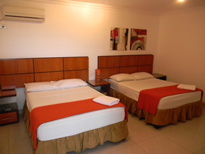 Guayaquil Hotel Discounts