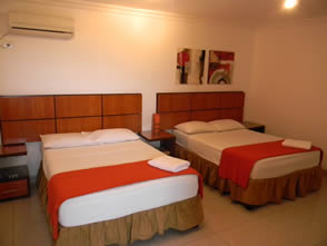 Guayaquil Hotel Reservation
