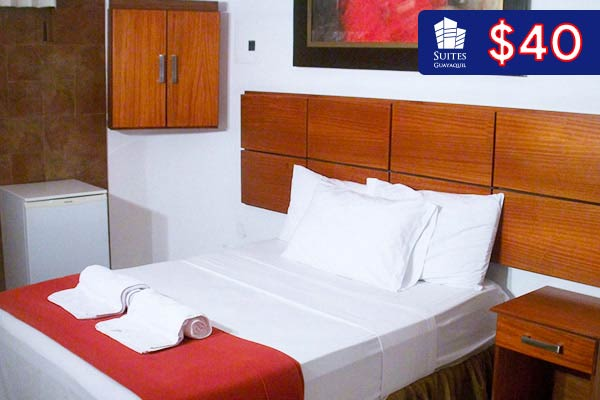 Guayaquil Hotel